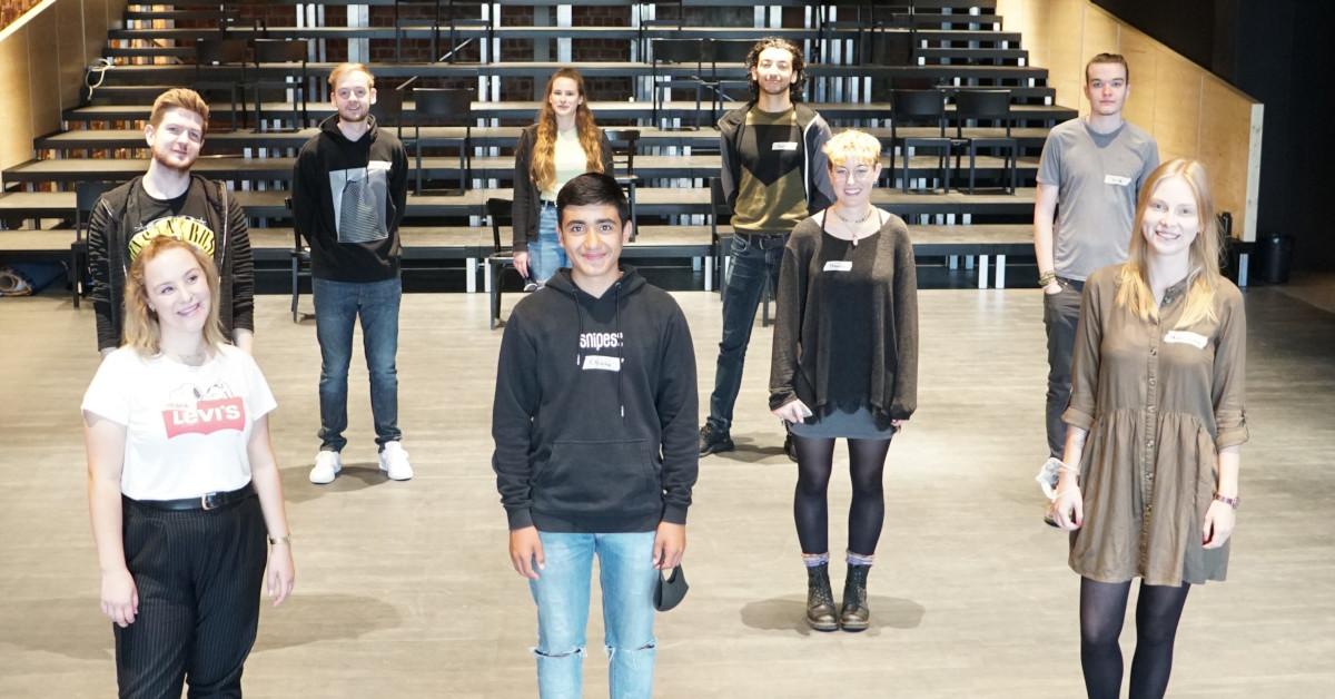 """Studio Lev zeigt das Musical """"Pfirsichbäckchen Mimi"""""""