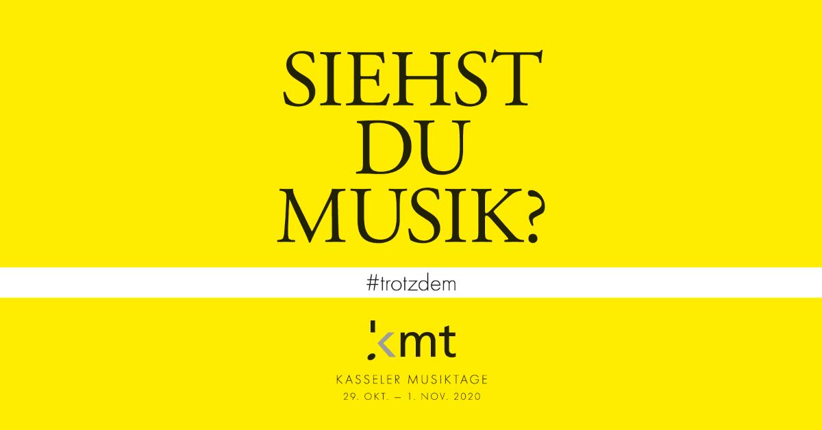 Kasseler Musiktage